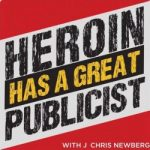 Heroin Has a Great Publicist Logo